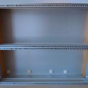 Caja case eurorack de 2 filas de 60hp