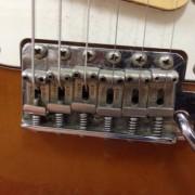 Squier JV Stratocaster del 82