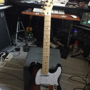 Fender American Special Tele MN 2CSB (Impoluta)