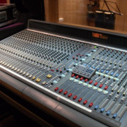 Mesa soundcraft Vienna II