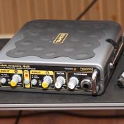 Interfaz de audio Tapco Link firewire 4x6