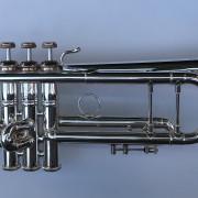 Trompeta 1978 Bach Stradivarius 37ML Bb