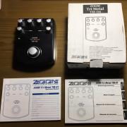 Zoom Tri Metal TM-01