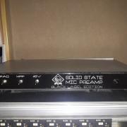 Previo micro Solid State Logic SSL 9000