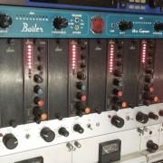 Rack y modulos dbx serie 900