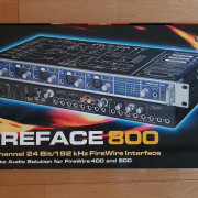 RME Fireface 800