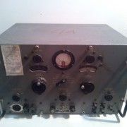 Generador de señales RF TS-419A U 900-2100 MHz CW. Equipación Militar.