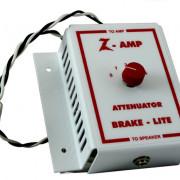 Atenuador DR. Z Brake Lite (atornillable)