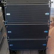 DB TECHNOLOGIES, LINE ARRAY