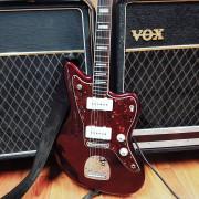 Fender jazzmaster Troy Van Leeuwen Signature