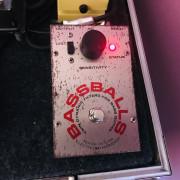 EHX Bass Balls