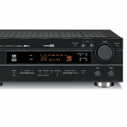 RECEIVER  YAMAHA NATURAL SOUND RX-V430RDS