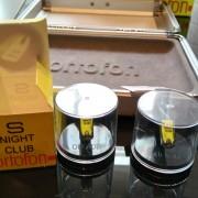 Cápsulas Ortofon Night Club ,más dos recambios nuevos