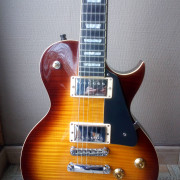 Guitarra les paul vintage
