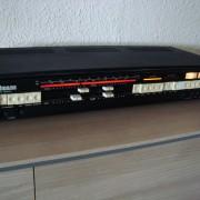 Amplificador receiver GOODMANS RETRO VINTAGE