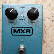 MXR FUZZ Classic 108 - Muy poco uso.