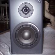 Alesis monitor One mk2 pasivos