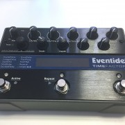 Eventide TimeFactor Pedal Delay
