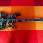 ESP LTD Slayer 2011, Reign in Blood Limited Edition