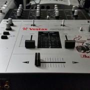 Mesa Vestax PMC-05Pro III