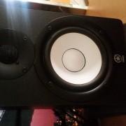 Monitores Yamaha Hs5