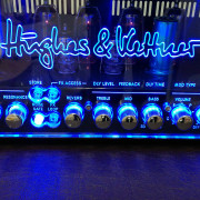 Hughes and Kettner Grandmeister 40