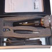 Microfono Zakspeed ZPM-900 - tope de gama -