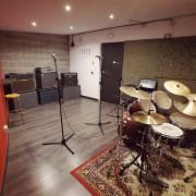 La Sala Roja - Local de ensayo por horas