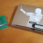 Pack expasiones Roland SR-JV 02-98