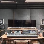 Monitores EVE Audio SC 208