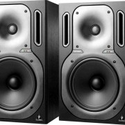 Monitores Behringer truth B2031A(RESERVADOS)