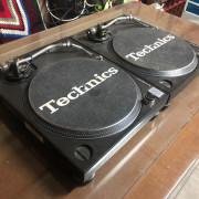 Vendo pareja de platos technics mk2