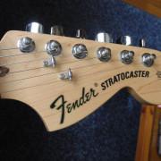 Mástil Fender Stratocaster Highway one USA 2003, con block inlays