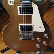 Gibson Les Paul Studio  50's Tribute Goldtop