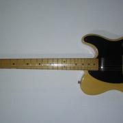 Fender baja telecaster 2010