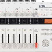 Vendo Grabadora Digital/Interfaz Zoom R16