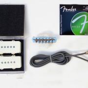 Fender jazzmaster / jaguar American vintage PARTES