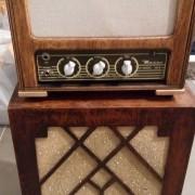 Amplificador Vintage Masco ME-8 - Armonica - Guitarra
