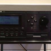 Modulo sintetizador kurzweil k2000r v3