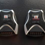 JBL GTO6507SC Crossover Car Audio
