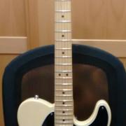 Fender telecaster american standard USA 8502 ash model ó CAMBIO POR STRATO