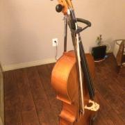 Violoncello  4 / 4  STRUNAL