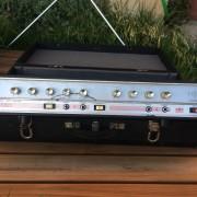 Amplificador HH IC-100S