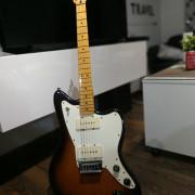 Squier Jazzmaster Vintage Modified Special (modificada)