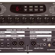 Bass Pod Pro Rack
