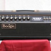 Mesa Boogie Mark II A (1980) cabezal