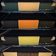 Pedaleras serie Go2 (Rox in a Box)