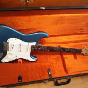 Fender Stratocaster 65 Custom Shop Relic Time Machine Series