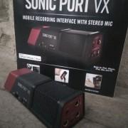 Interface Line6 Sonic port Vx