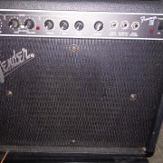 Amplificador Fender frotman 25R